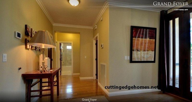Modular Home With Foyer : Modular homes palo alto entry foyer
