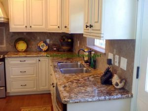 Catalina Kitchen 3