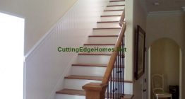 Catalina Stairs Up 1