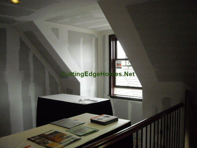 Highlander-1408-drywall-attic