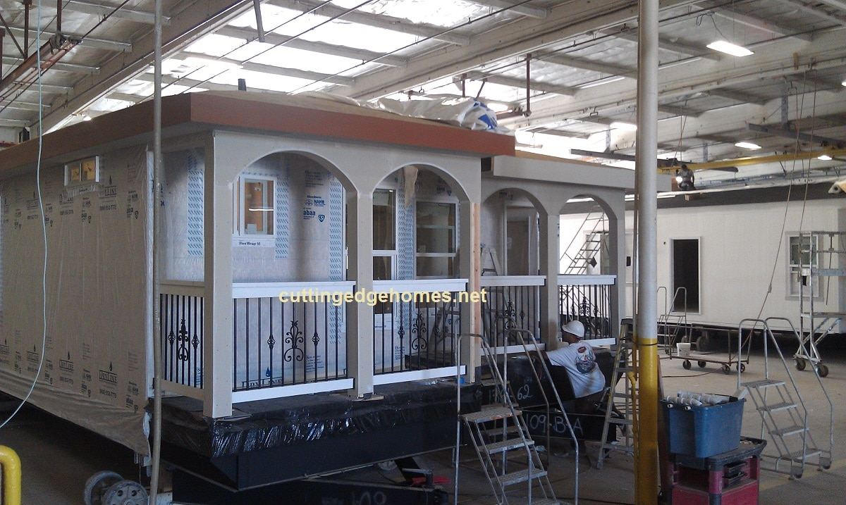 modular homes 3 homes 1 day santa cruz beach cottages