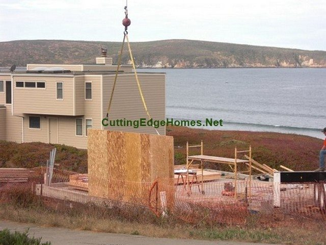 Point-Reyes-Panelized-Project-Photo-12-garage-panel-set-on-foundation-500w