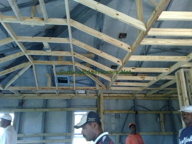 Concrete_Steel_House_Turks_and_Caicos_Under_Construction_13