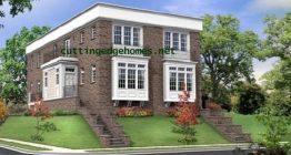 Multi-Family Jamestowne Duplex