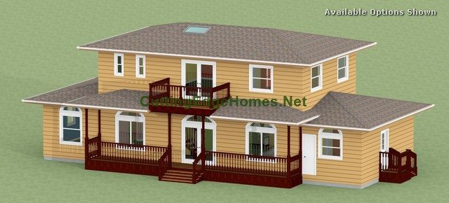 Two-Story