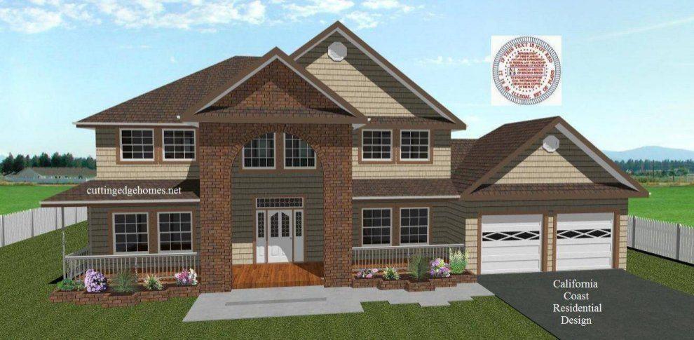 Modular Homes American Classic