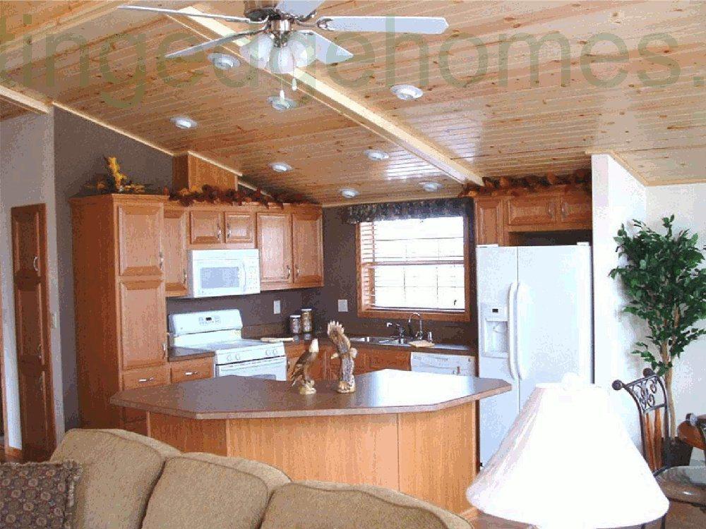 Modular Homes Big Bear Cabin Home 4