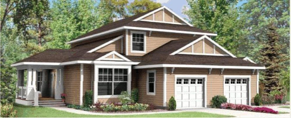 Modular homes multi family grant duplex for Duplex modular homes