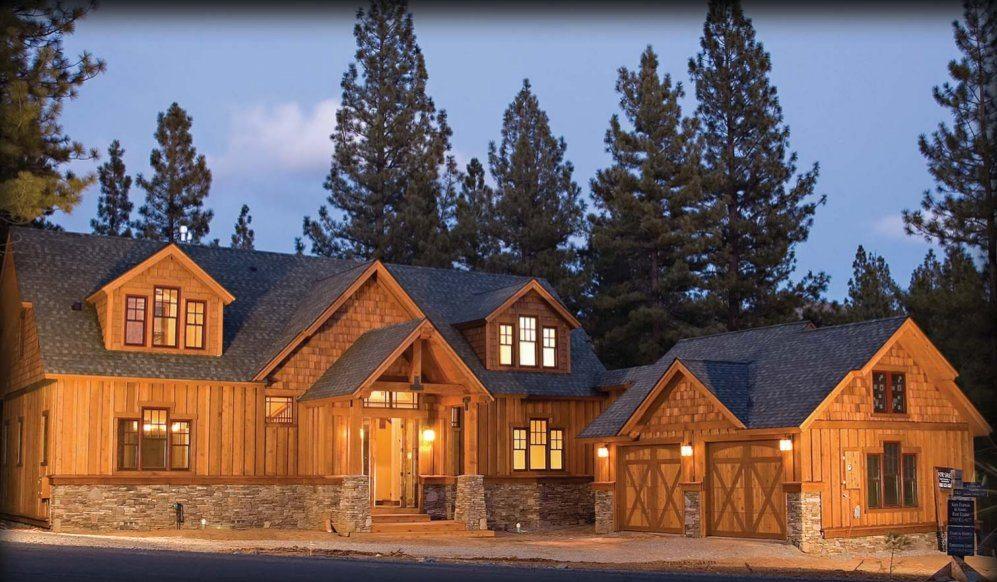 Modular homes california for Luxury modular