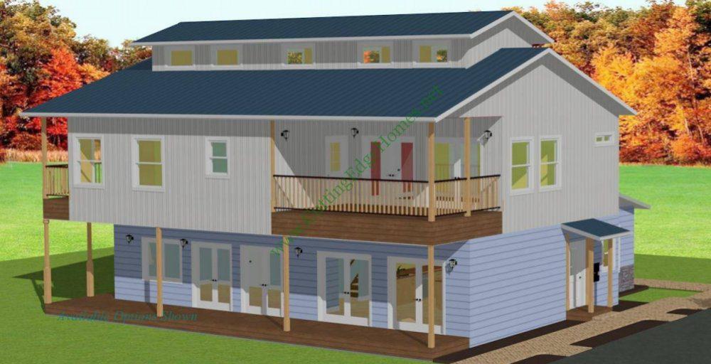 Modular Homes Helena