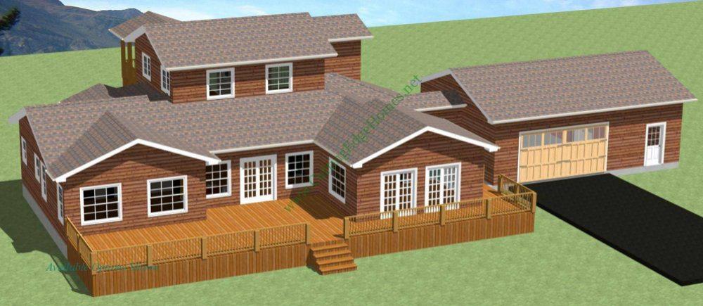 modular homes regal. Black Bedroom Furniture Sets. Home Design Ideas