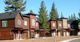 Multi-Family Sierra Meadows Duplex