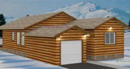 SkyForest Cabin