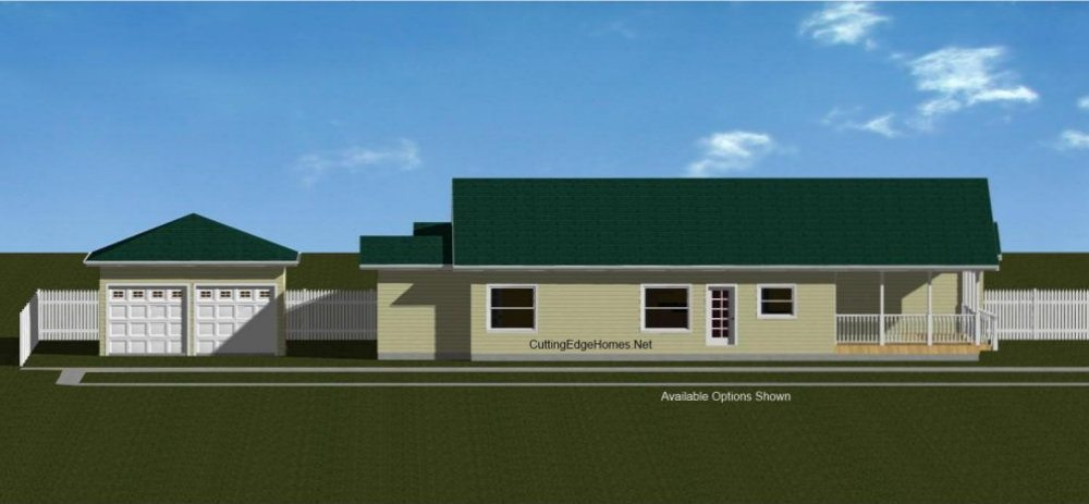 Modular Homes The Pacifica Home 3