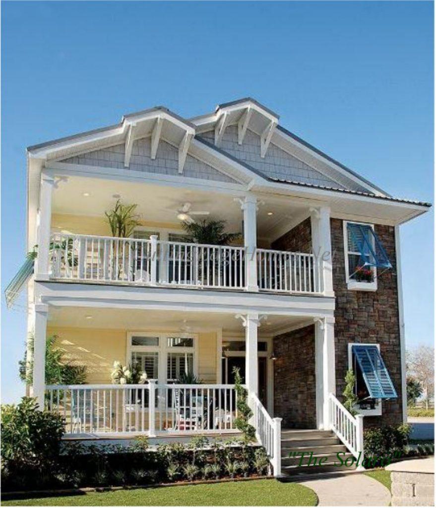 Contra Costa Housing Authority Section 8: Modular Homes Solaro