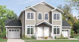 Multi-Family Coolidge Duplex
