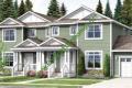 Multi-Family Grant Duplex