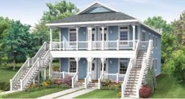 Multi-Family Polk 4-Plex
