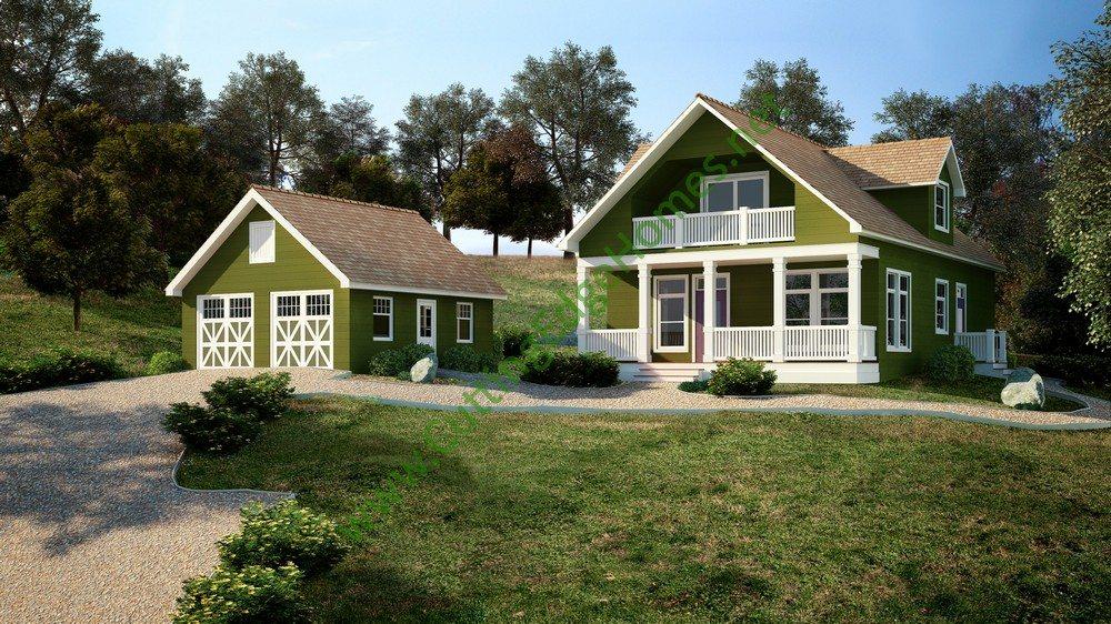Modular Homes Lafayette Cape Cod