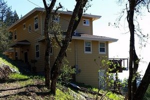 Modular Homes California Two-Story
