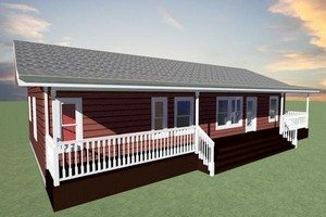 Modular Homes California Small Homes